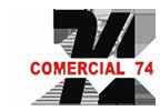Comercial74 – Materiais para Construção em Ibiuna-SP